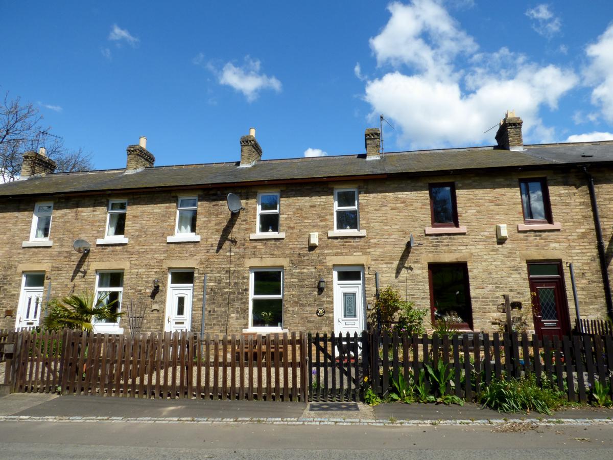 Footway Cottage