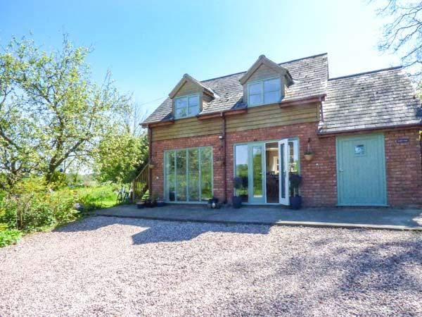 Holiday Cottage Reviews for Gwdihw - Holiday Cottage in Oswestry, Shropshire