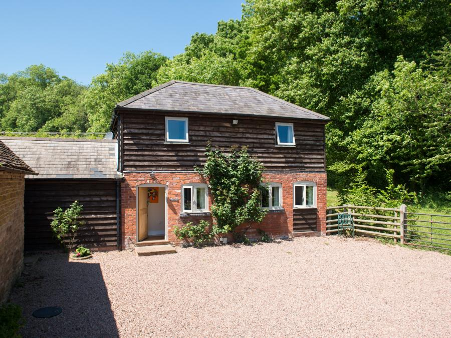 Holiday Cottage Reviews for Stable Cottage - Self Catering in Tenbury Wells, Worcestershire