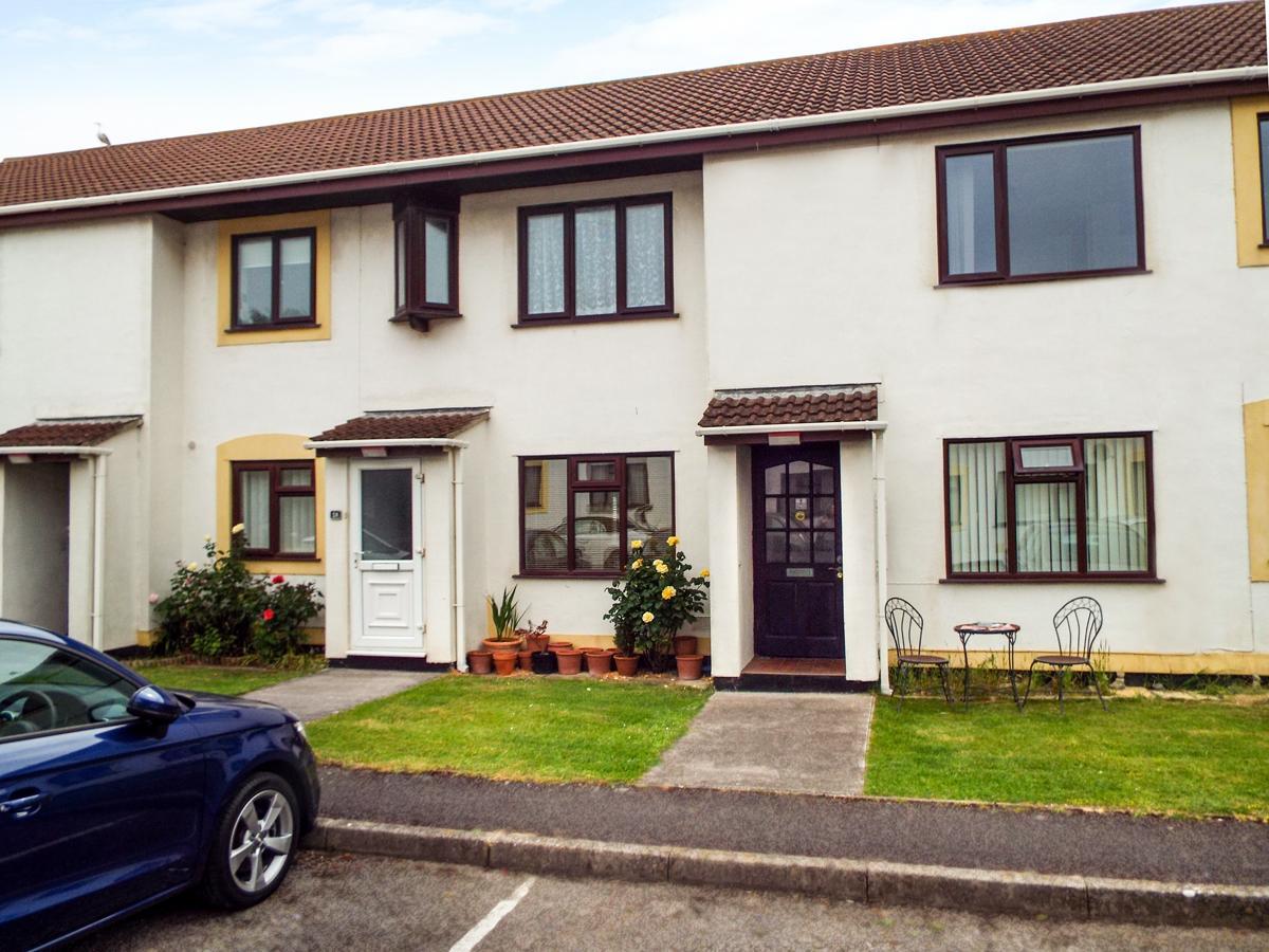 Flat 1E Ash House