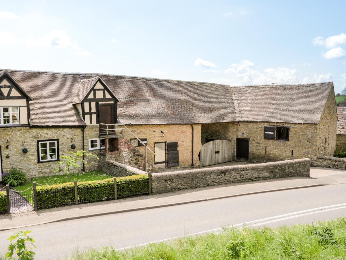 The Plough Barn