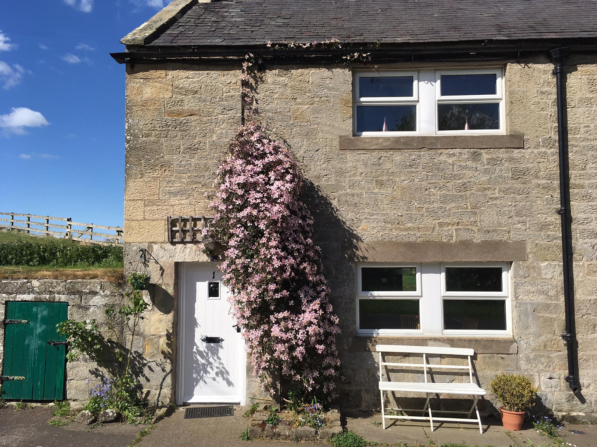 Ryehill Farm Cottage