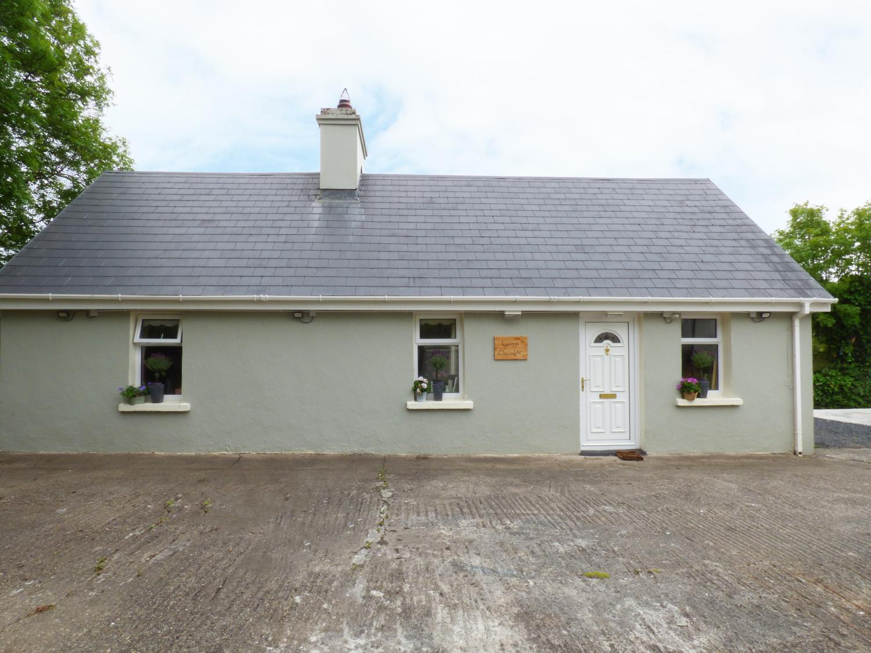 Crossbeigh Cottage