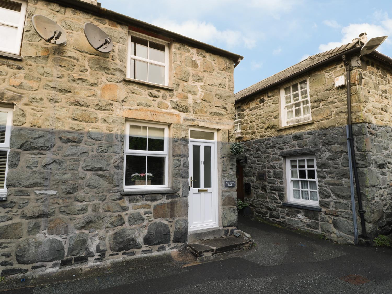 Holiday Cottage Reviews for Cae Tanws Bach - Holiday Cottage in Dolgellau, Gwynedd