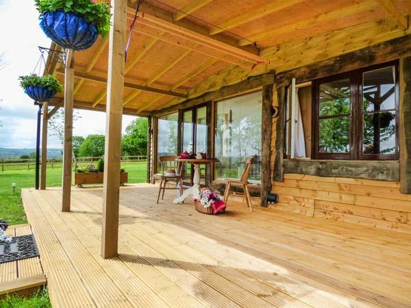Caradon Lodge