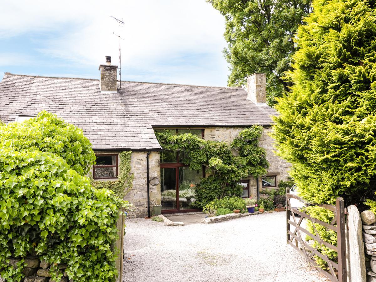 Haworth Barn
