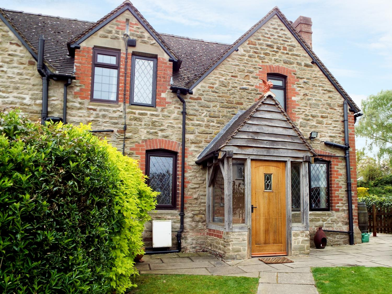 Holiday Cottage Reviews for Alms Cottage - Holiday Cottage in Lydbrook, Gloucestershire