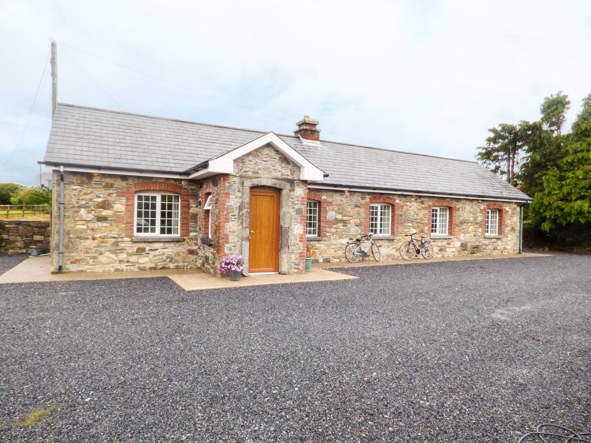 Work House Cottage No. 2