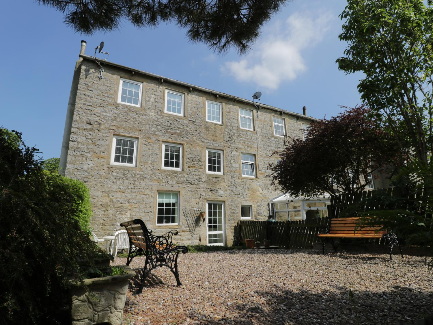 Holiday Cottage Reviews for 4 High Mill - Holiday Cottage in Gargrave, North Yorkshire