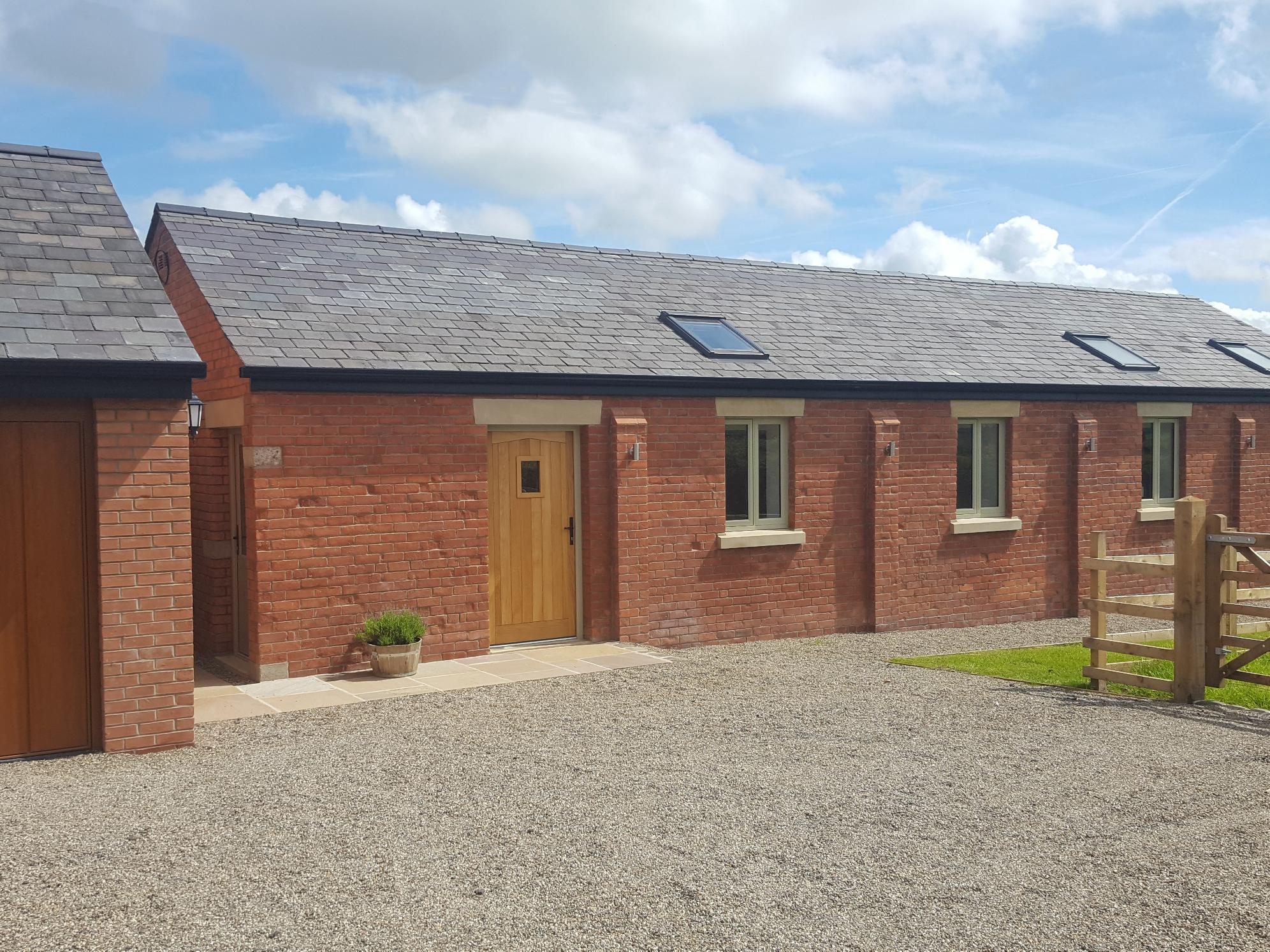 Holiday Cottage Reviews for The Shippon at Curtis House - Holiday Cottage in Garstang, Lancashire