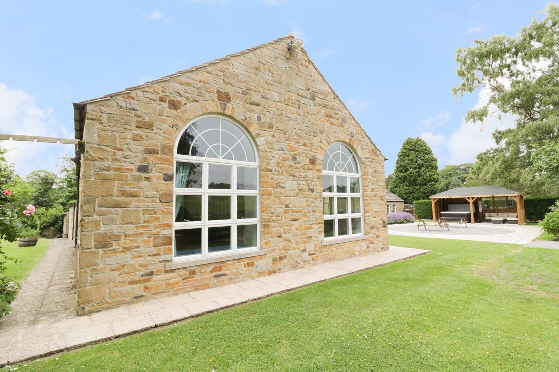 Holiday Cottage Reviews for Burns Cottage - Holiday Cottage in Barnard Castle, Durham