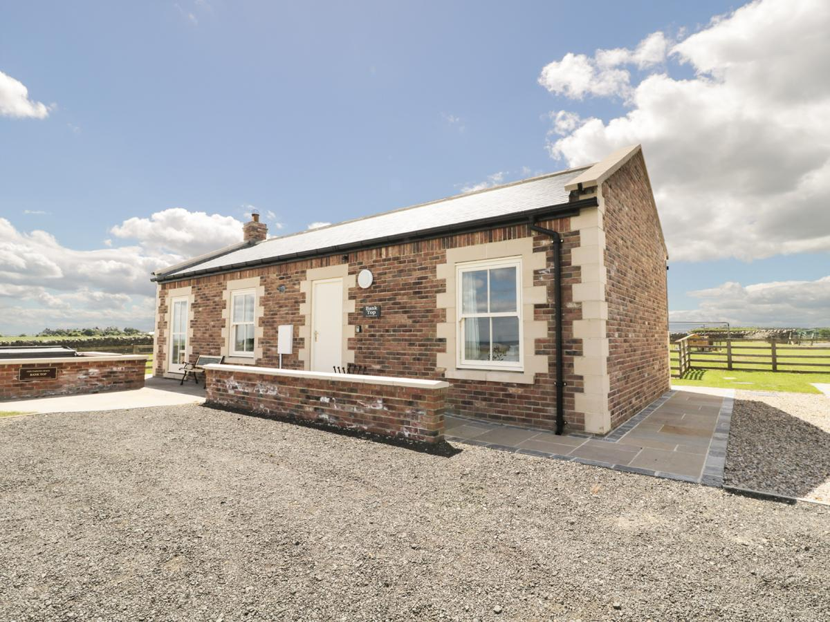 Bank Top Cottage