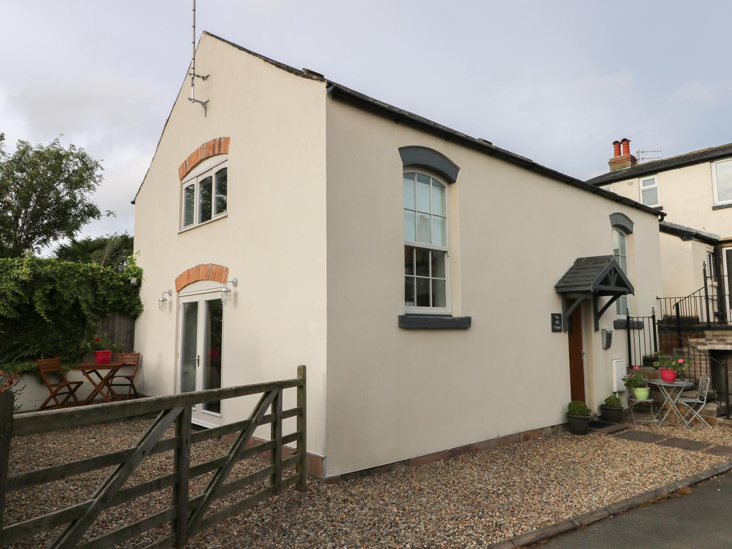 Holiday Cottage Reviews for Old Chapel - Holiday Cottage in Scarborough, North Yorkshire