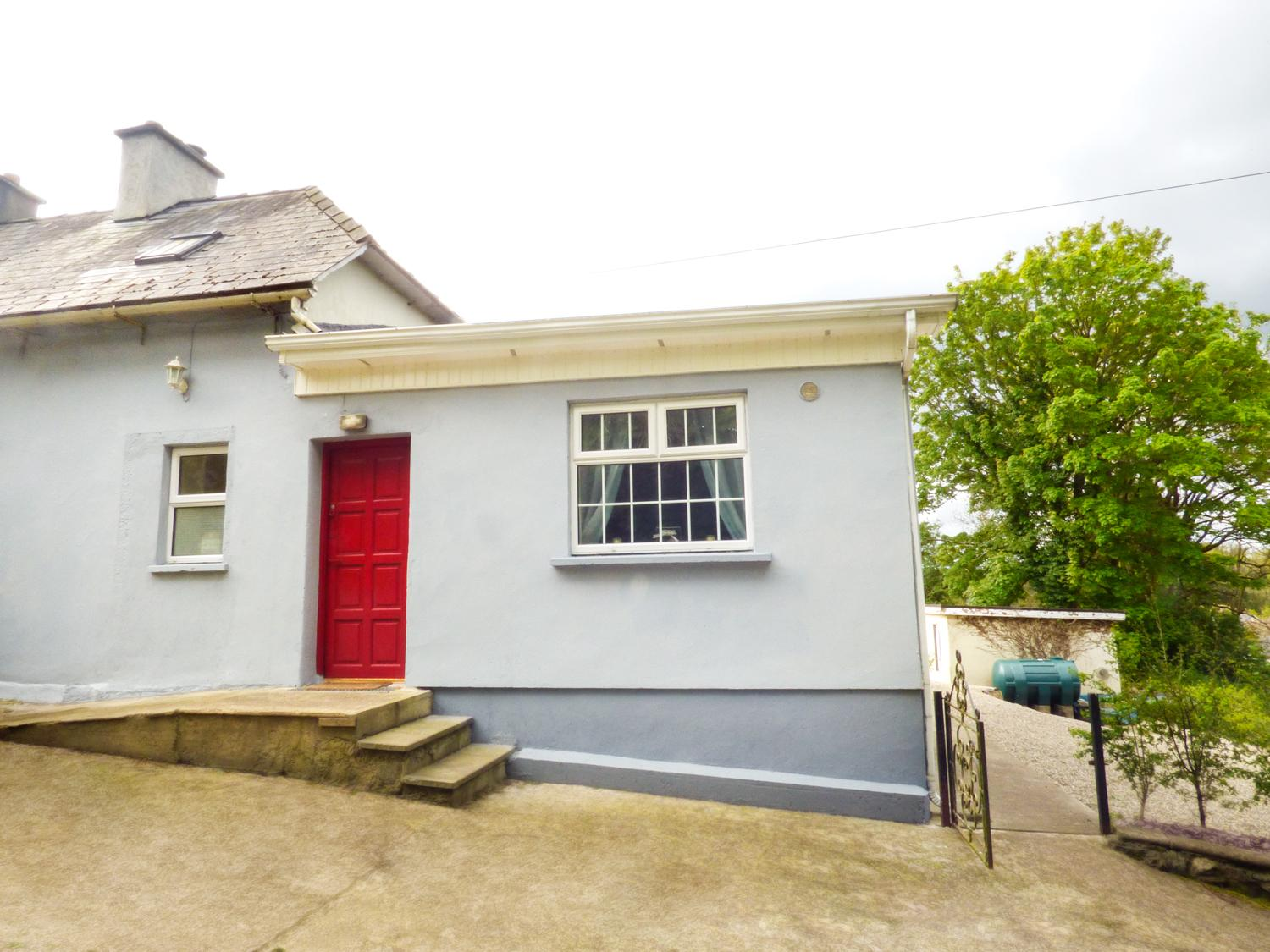 Holiday Cottage Reviews for Berrylane - Holiday Cottage in Enniscorthy, Wexford