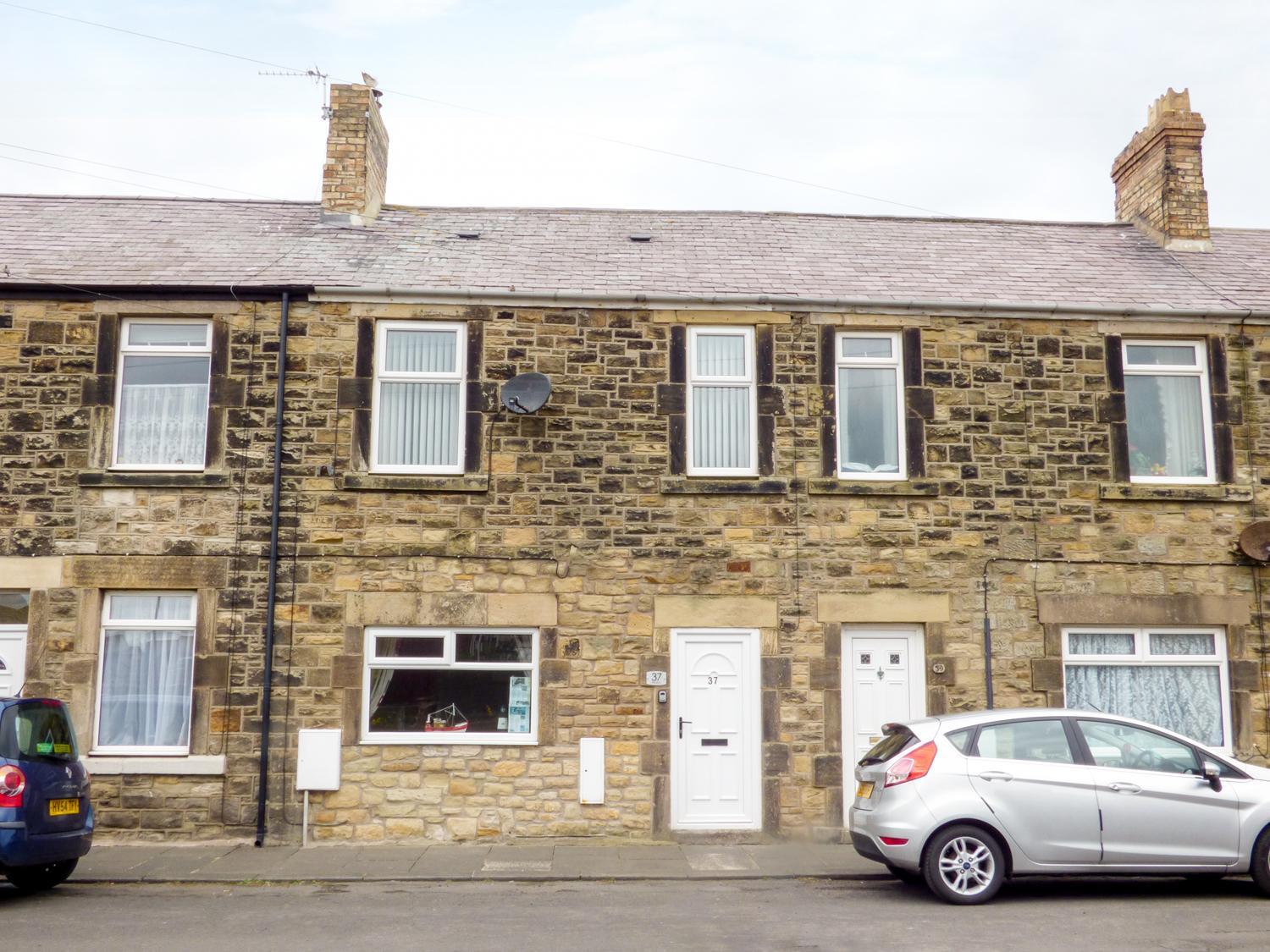 Holiday Cottage Reviews for Redgate - Holiday Cottage in Amble, Northumberland