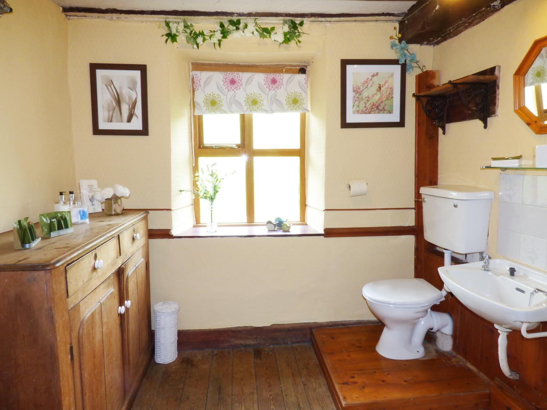 Baunkyle Cottage