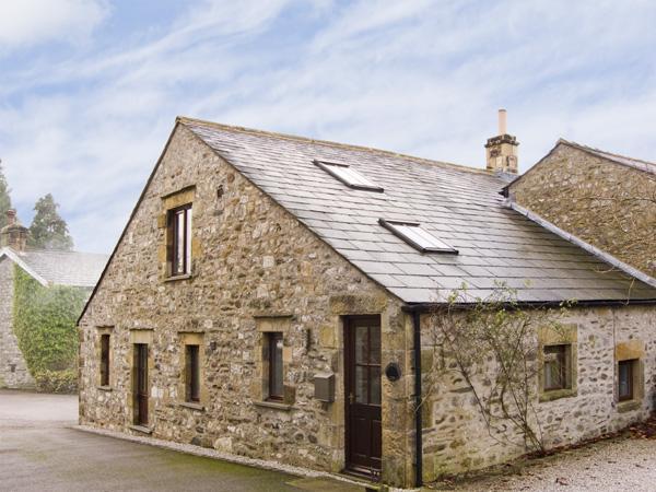 Stepping Stones Barn