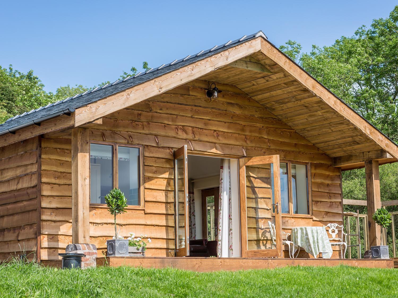 Stoney-Brook Lodge