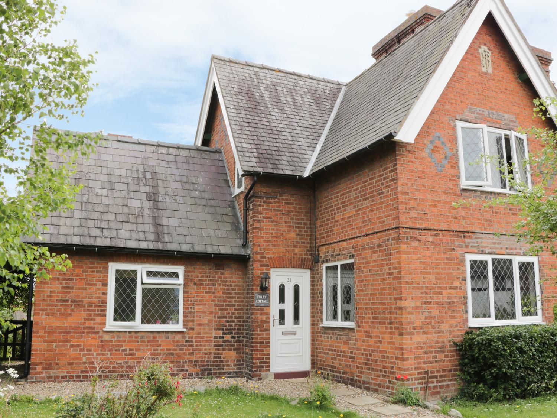 Foley Cottage