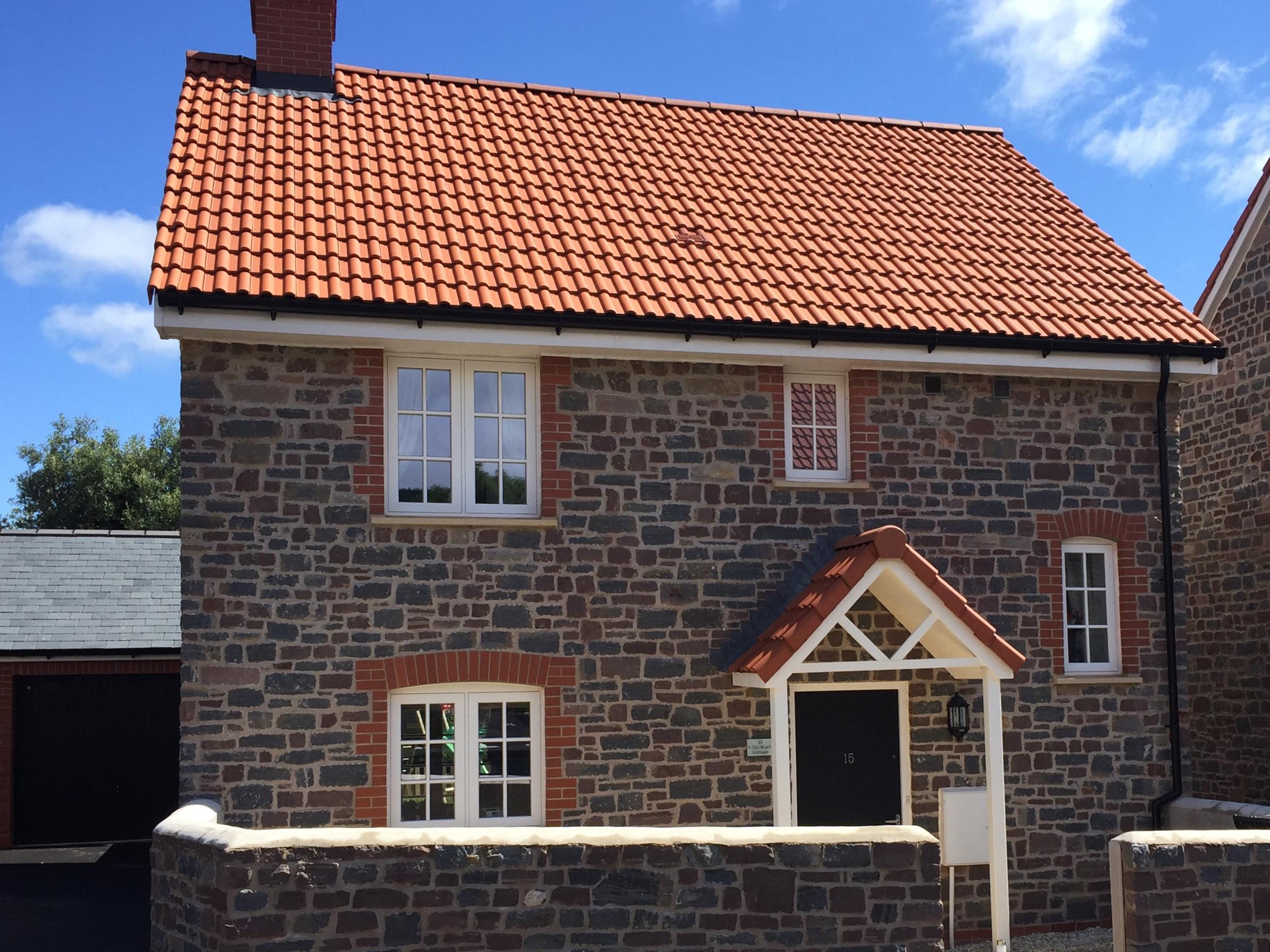 Ts Nua Cottage