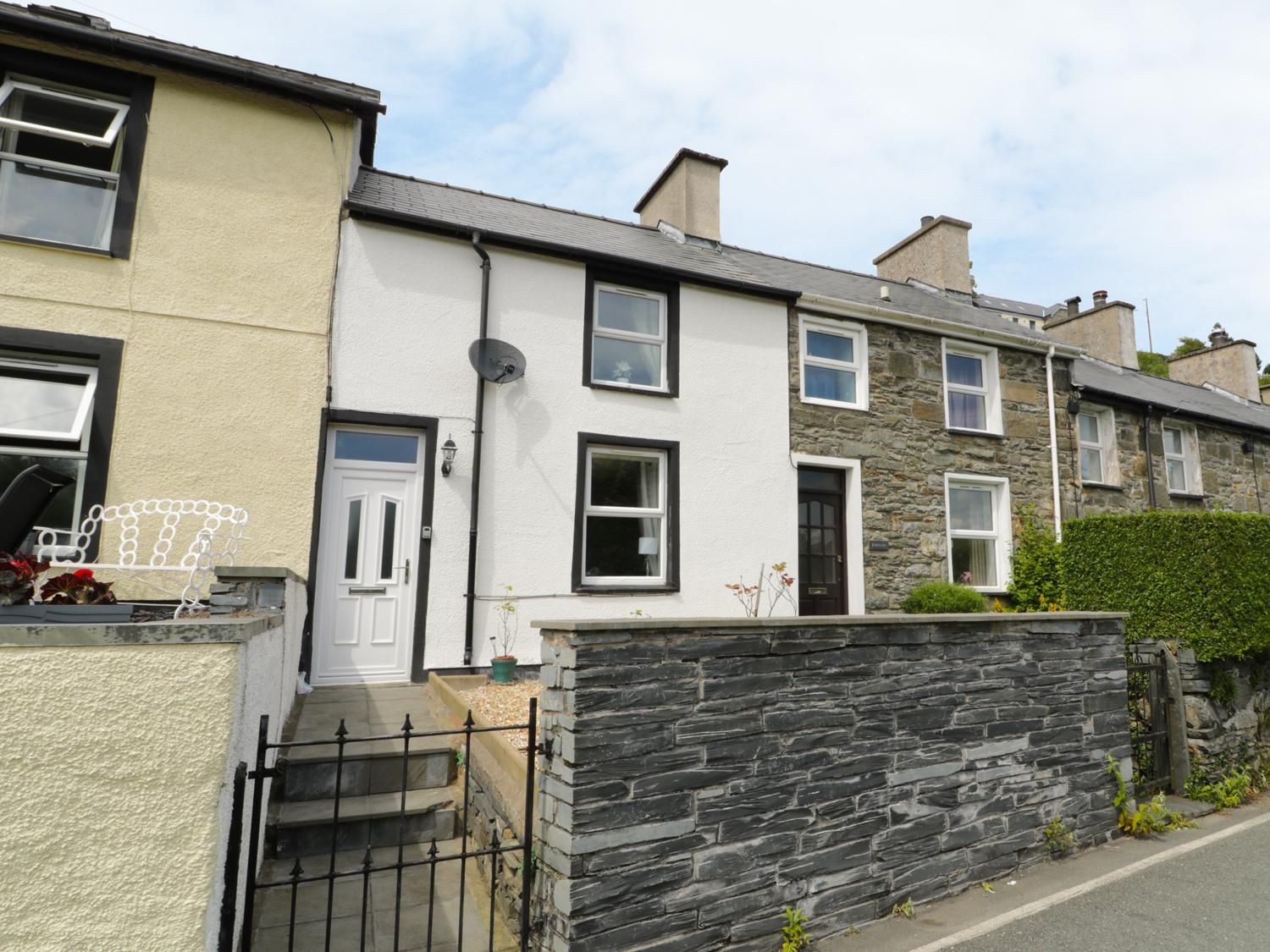 Holiday Cottage Reviews for 2 Holland Terrace - Holiday Cottage in Tanygrisiau, Gwynedd