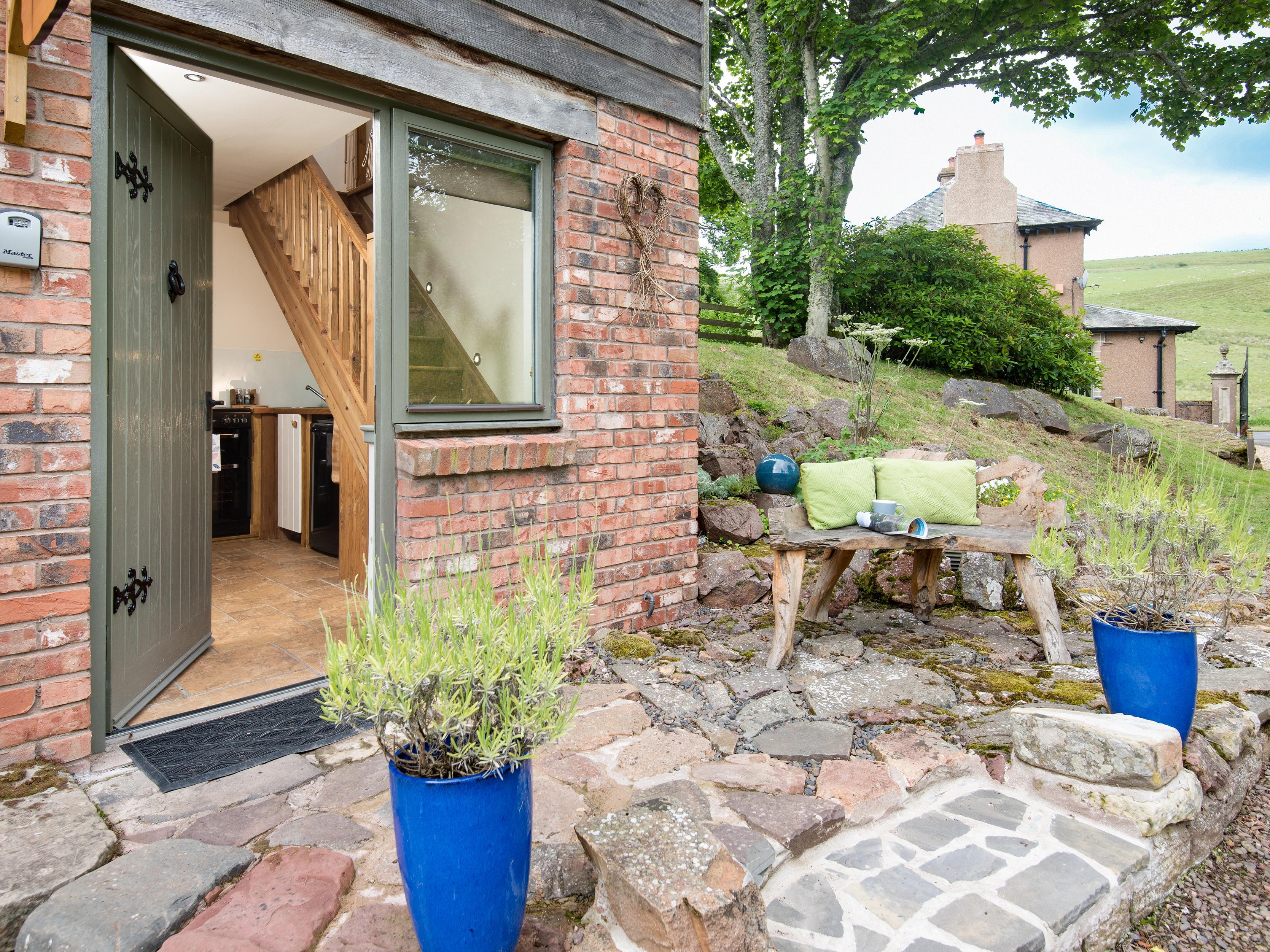 Holiday Cottage Reviews for Bron-y-Bryn Lodge - Holiday Cottage in Gwaenysgor, Denbighshire