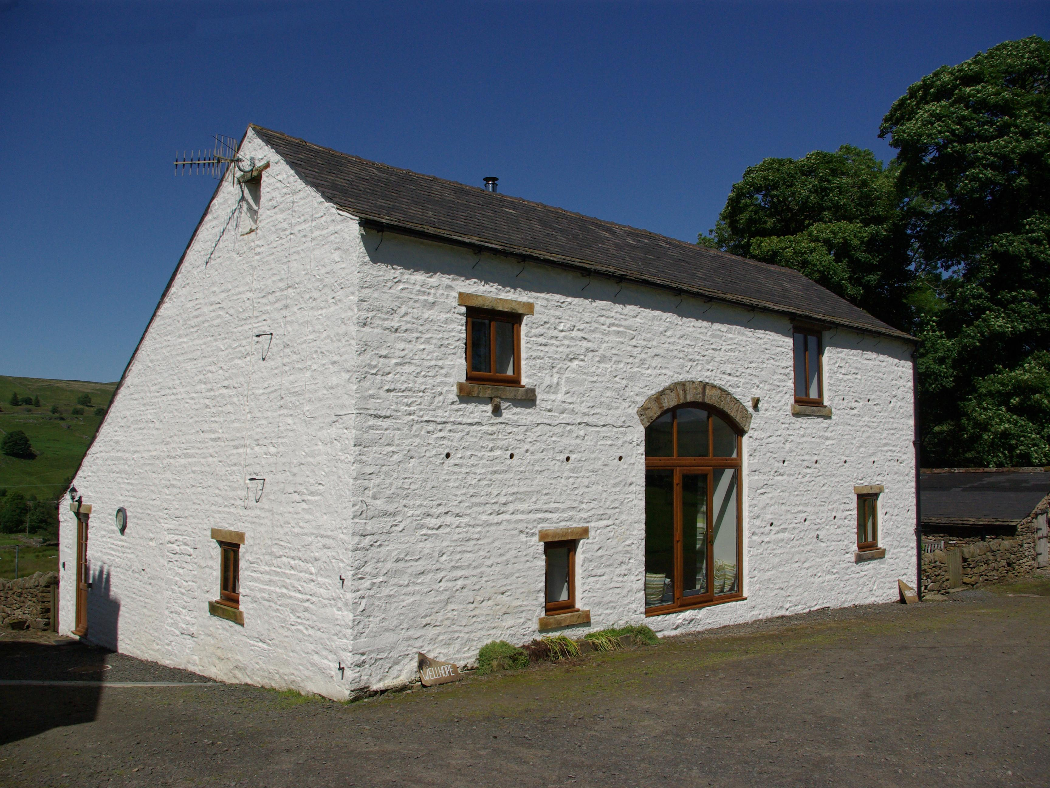 Middlefell View Cottage
