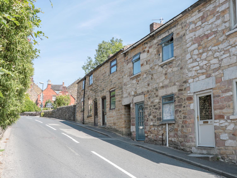Amble Cottage
