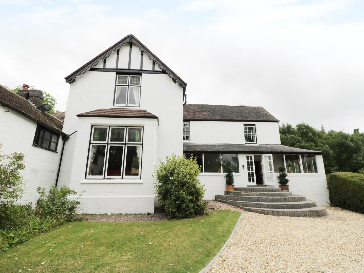 Holiday Cottage Reviews for Norton Grange - Cottage Holiday in Worcester, Worcestershire