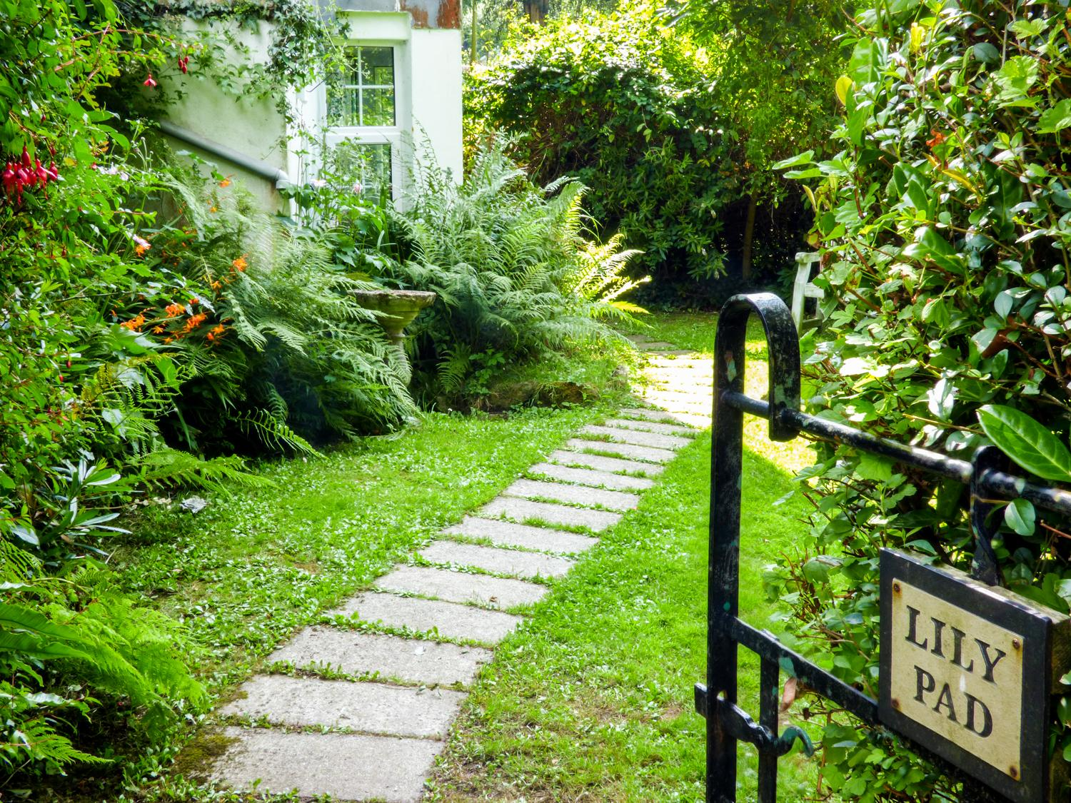 Holiday Cottage Reviews for Lily Pad - Holiday Cottage in Okehampton, Devon