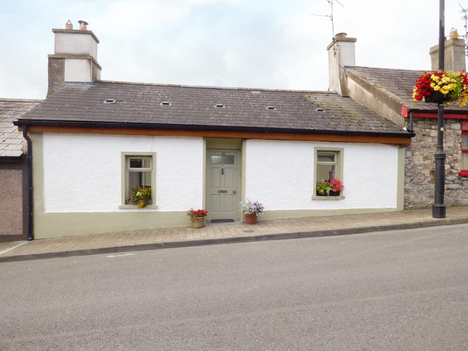 Holiday Cottage Reviews for 80 New Street - Holiday Cottage in Lismore, Waterford