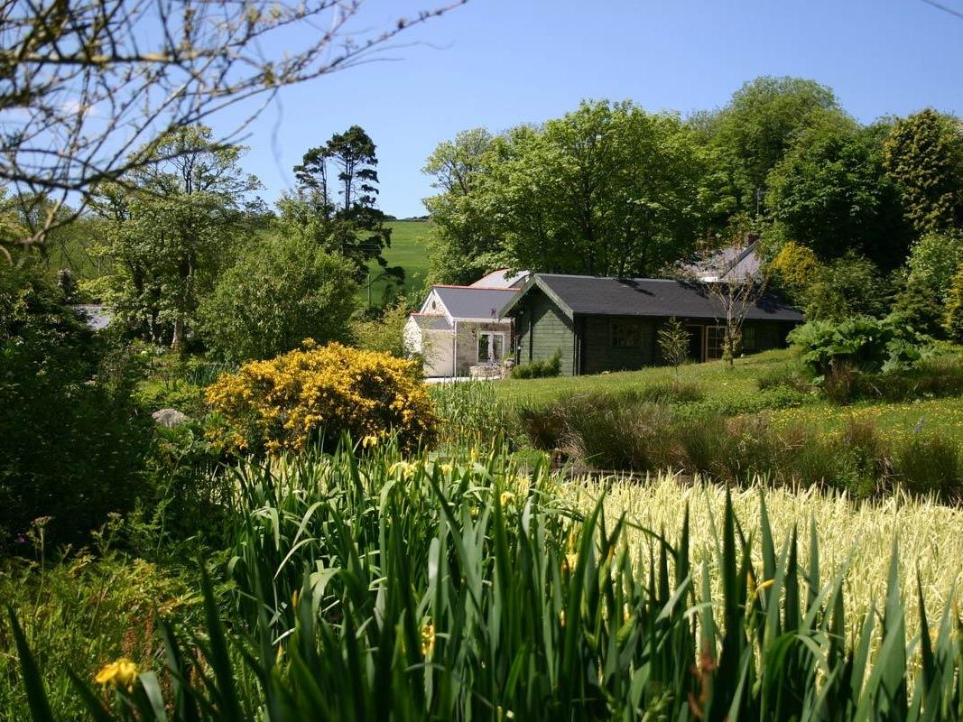 Holiday Cottage Reviews for Pond Cottage - Holiday Cottage in Truro, Cornwall inc Scilly