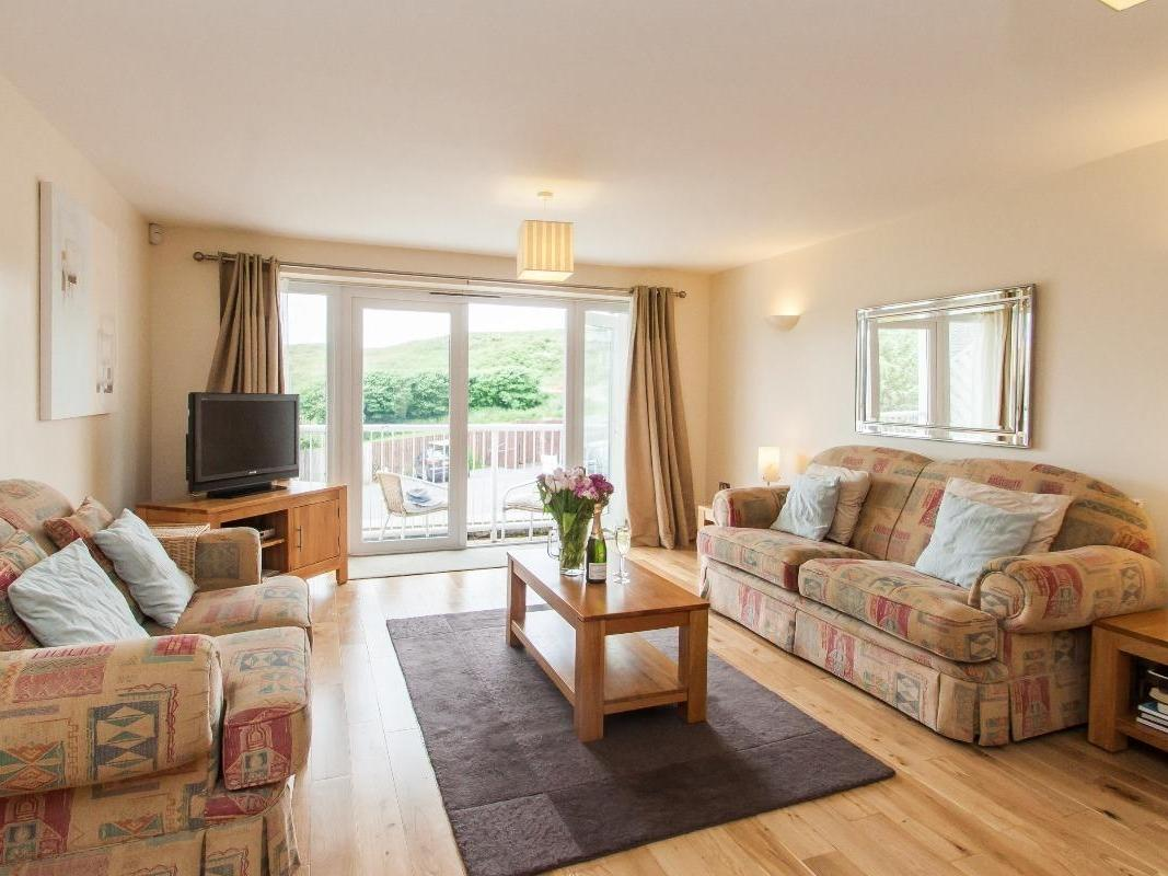 Holiday Cottage Reviews for Schooners - Holiday Cottage in Mortehoe, Devon