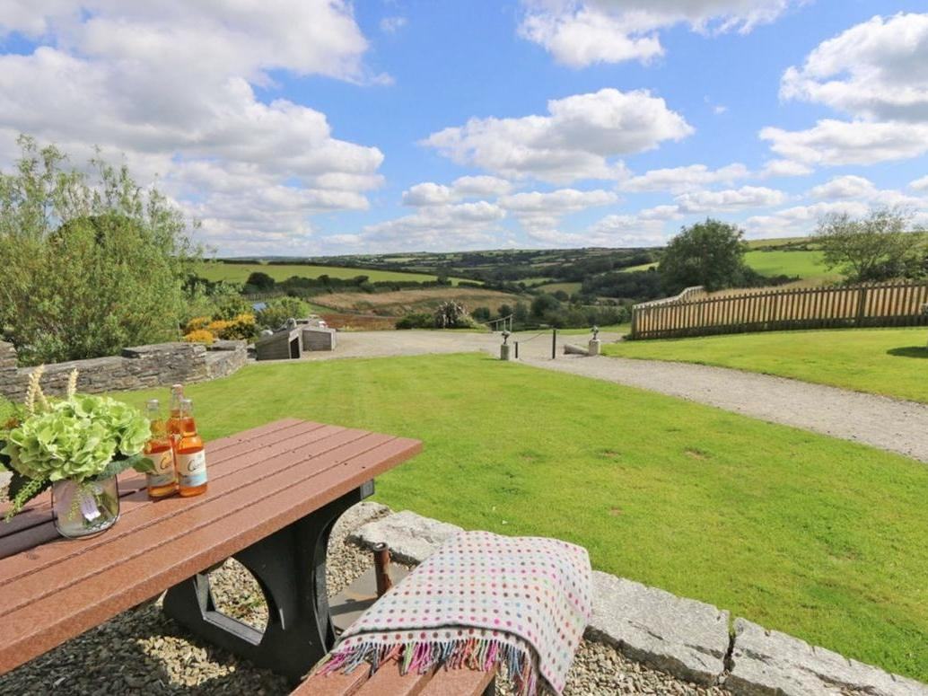 Holiday Cottage Reviews for Marhayes - Holiday Cottage in Camelford, Cornwall inc Scilly