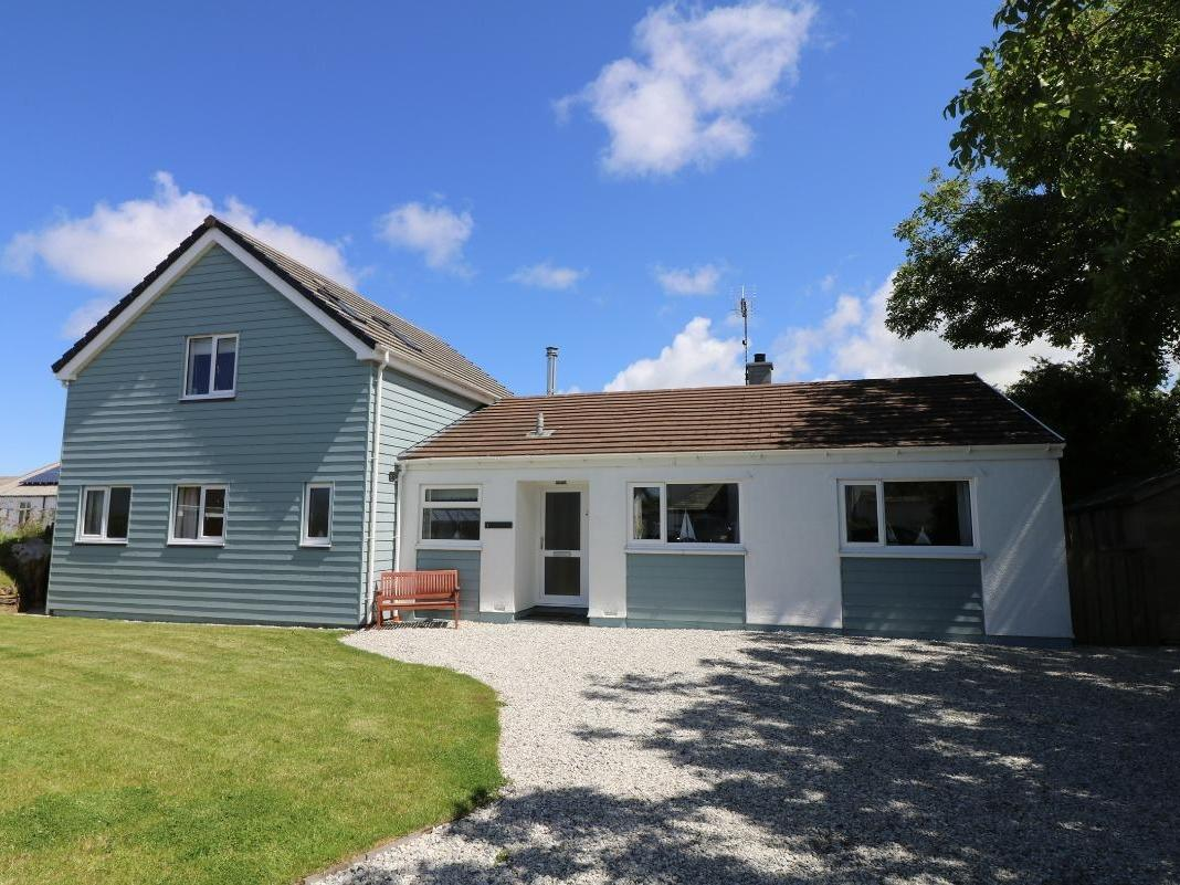Holiday Cottage Reviews for Penhaven - Holiday Cottage in Crackington Haven, Cornwall inc Scilly