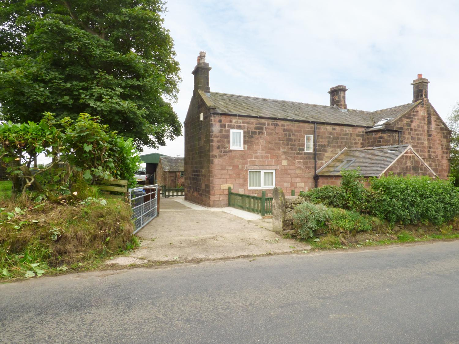 Holiday Cottage Reviews for The Granary - Holiday Cottage in Leek, Staffordshire