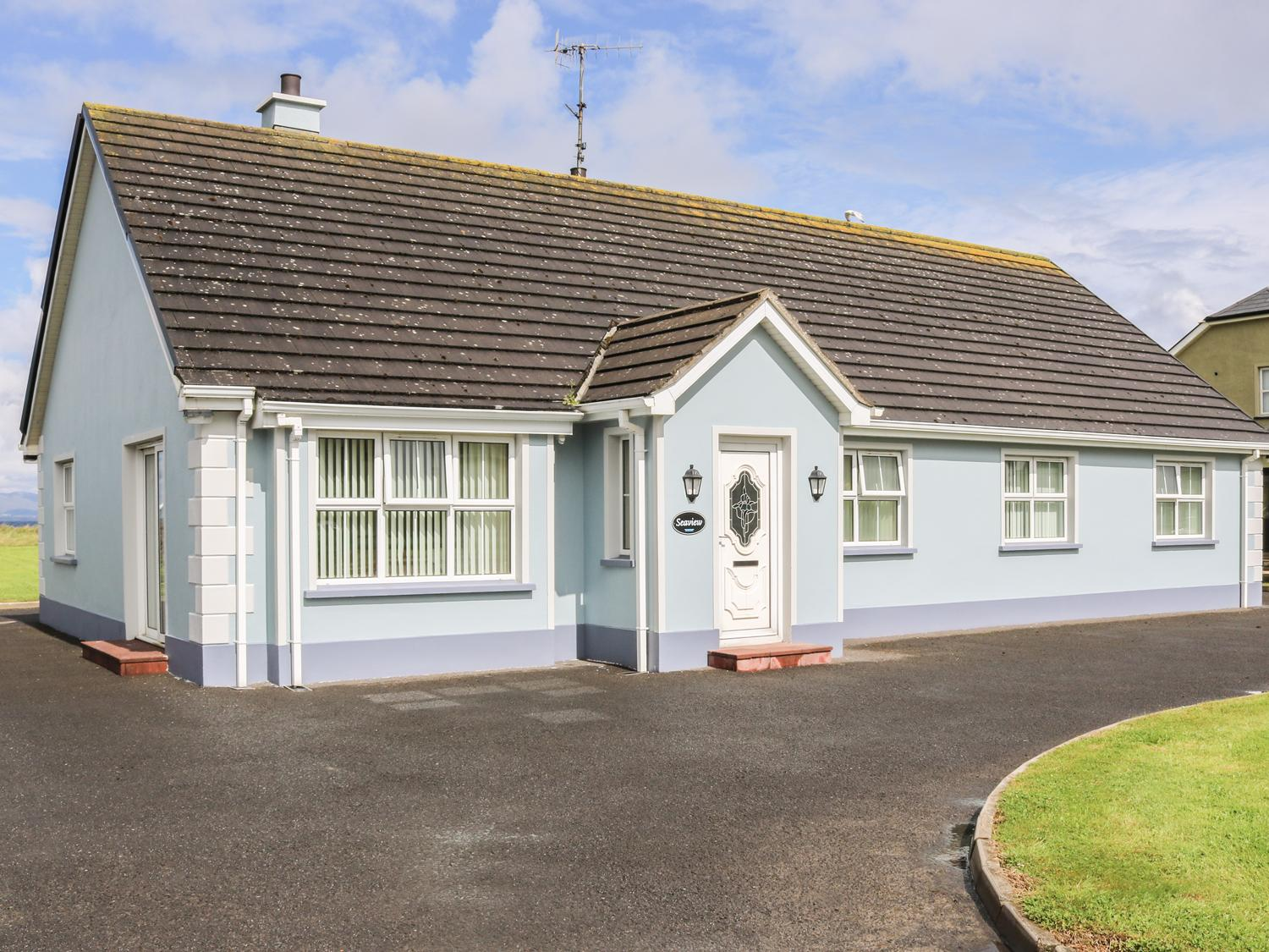 Holiday Cottage Reviews for Seaview - Holiday Cottage in Bundoran, Donegal
