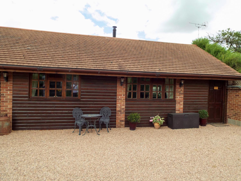 The Painter's Cottage