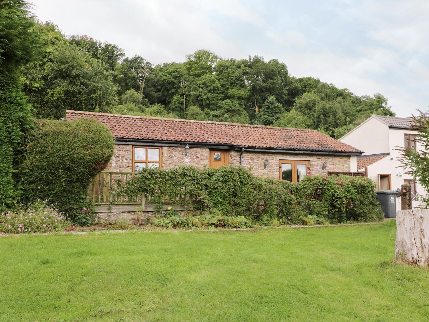 Holiday Cottage Reviews for Nibletts Patch Cottage - Self Catering Property in Lower Lydbrook, Gloucestershire