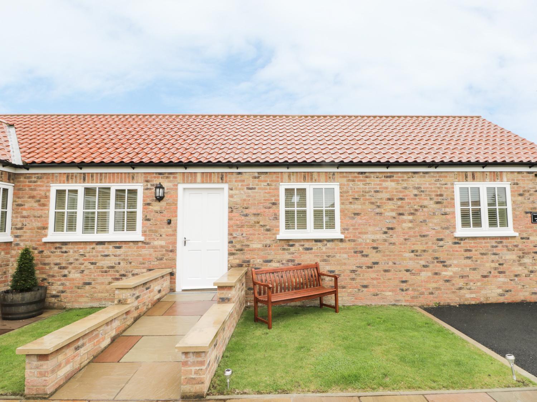 2 Croft Cottages