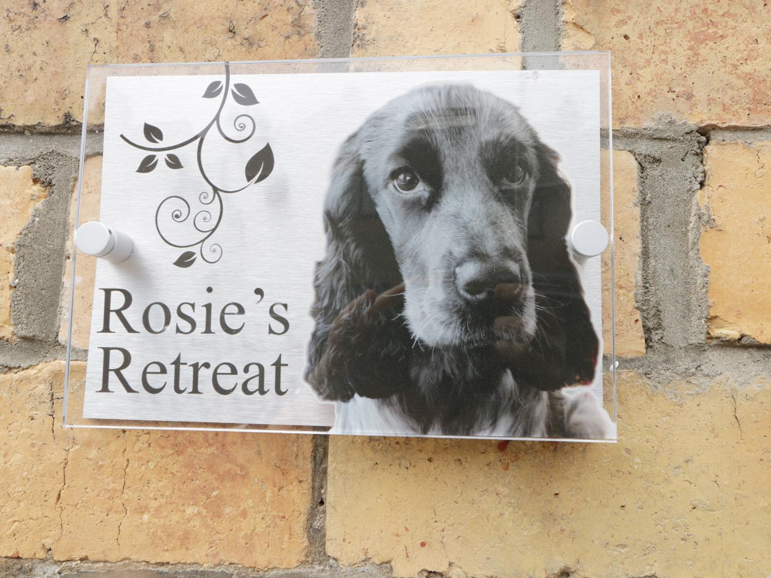 Rosie's Retreat