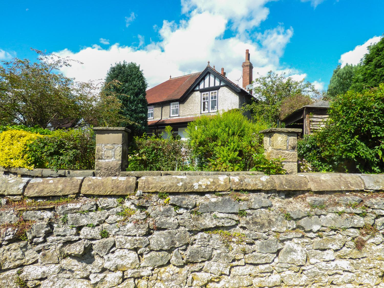 Holiday Cottage Reviews for No. 1 Parsonage Croft - Holiday Cottage in Bakewell, Derbyshire