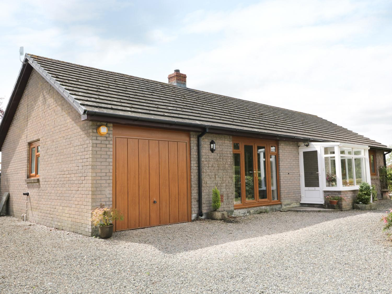 Holiday Cottage Reviews for Yr Hen Ffald - Holiday Cottage in Pontarddulais, Carmarthenshire
