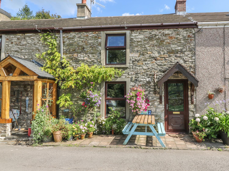 2 Graig Cottages