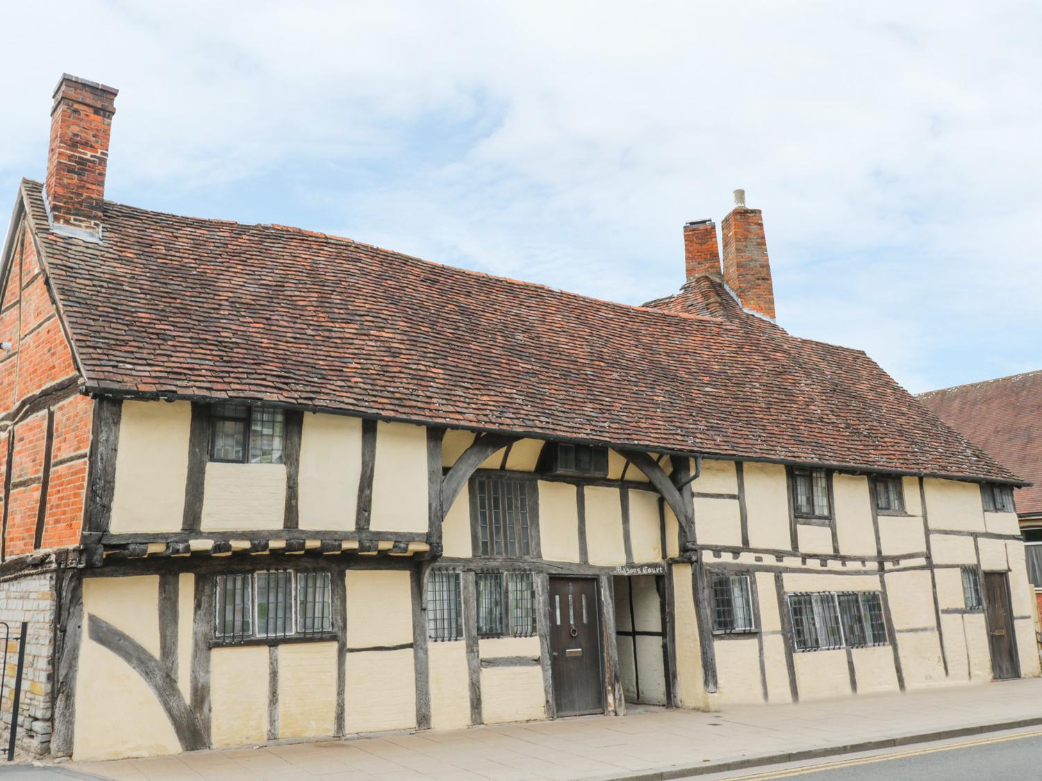 Holiday Cottage Reviews for 4 Masons Court - Holiday Cottage in Stratford Upon Avon, Warwickshire