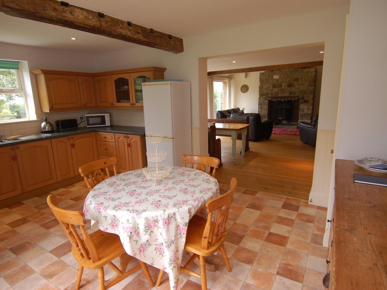 Bramble Barn Shaftesbury Dorset Holiday Cottage Reviews