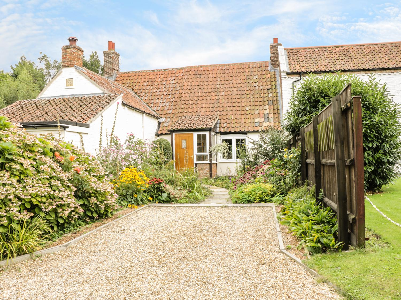 Mrs Dale's Cottage