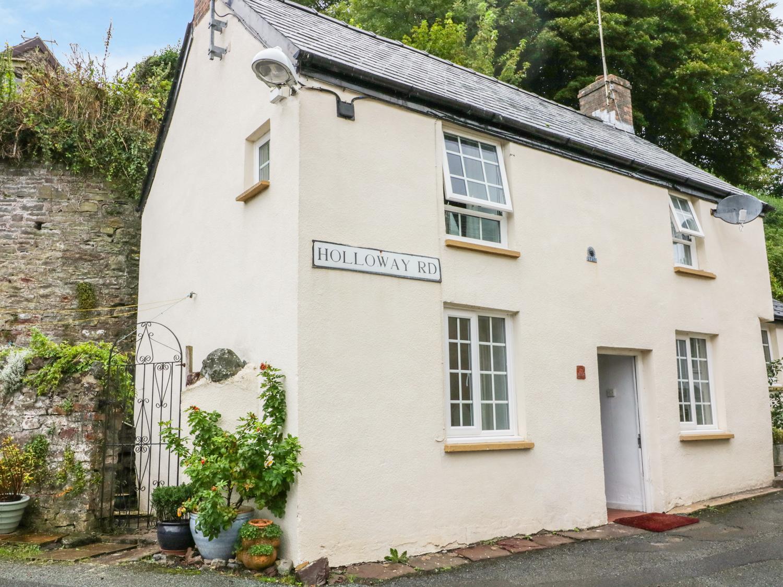 Firemark Cottage