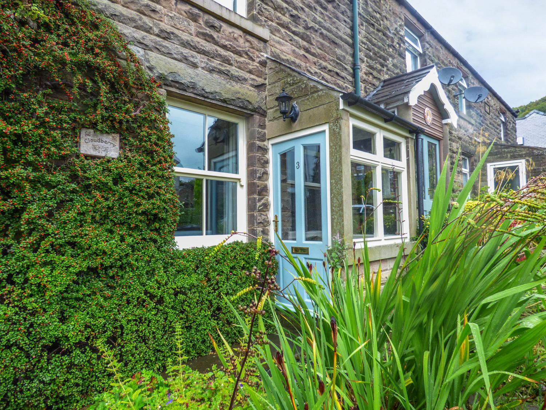 Cloudberry Cottage