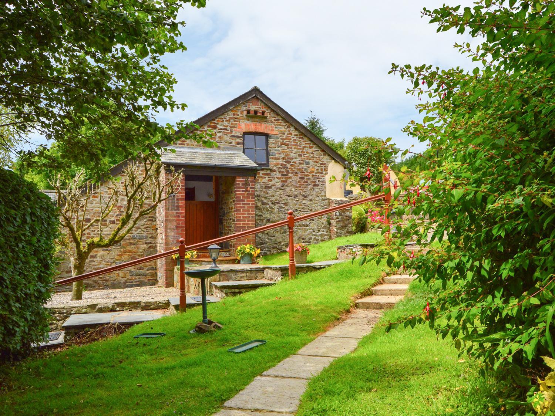 Holiday Cottage Reviews for Shipload Cottage - Holiday Cottage in Hartland, Devon